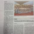 Articolo da: Il Tirreno, Luglio 2013