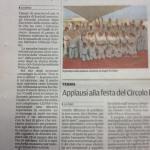 FOOTBALL USA: gli Etruschi vanno in campo