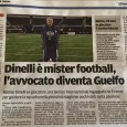 Dinelli è mister football, l'avvocato diventa Guelfo Il Tirreno, 11 Dicembre 2015 Matteo Dinelli, ex giocatore e dirigente degli Etruschi […]