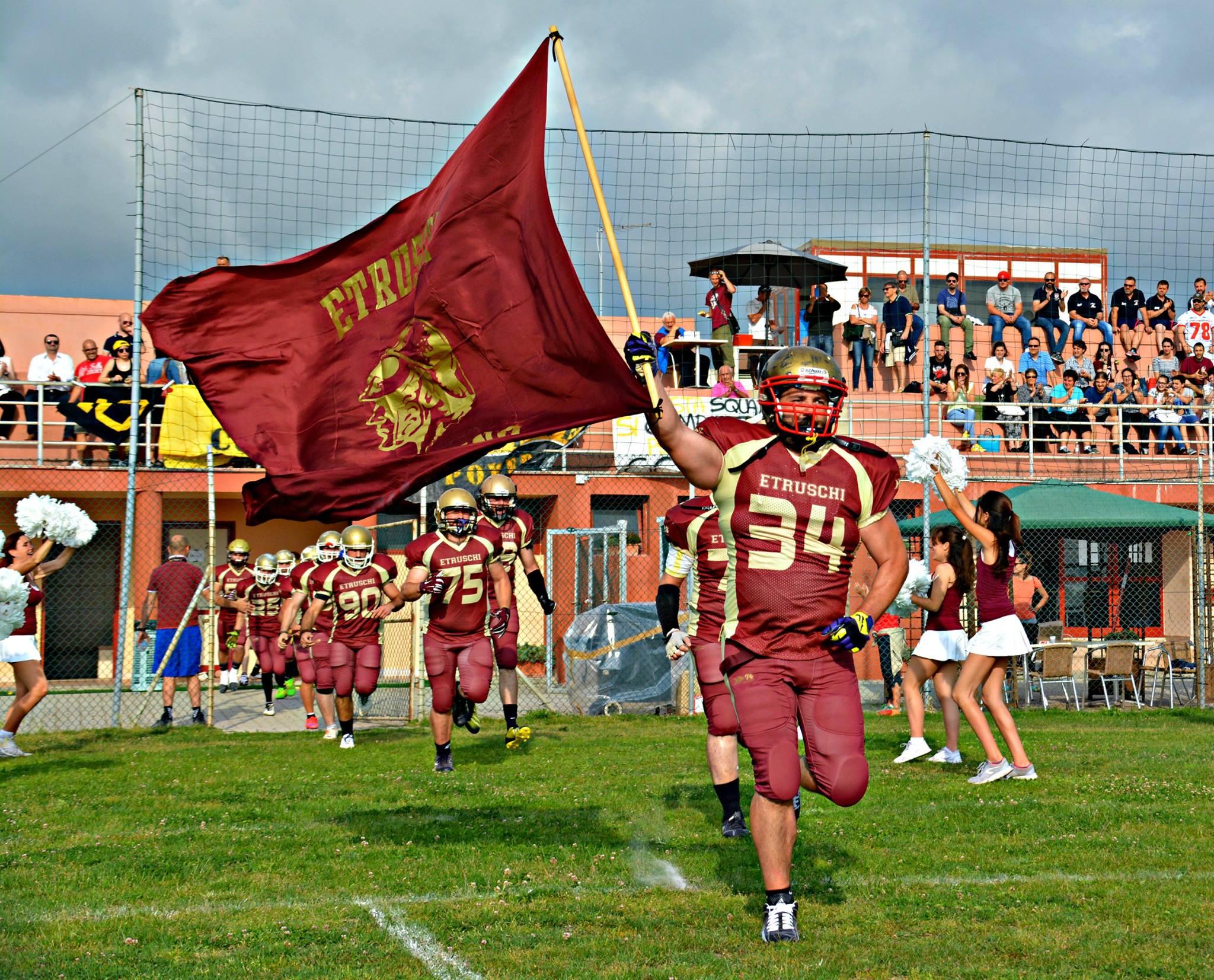 flag grazie etruschi