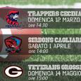 La Federazione Italiana Di American Football ha ufficializzato le date e gli orari di kick-off degli incontri che comporranno il […]