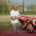 """Parola all'Head Coach:""""La nostra rivoluzione"""""""