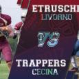 Gli Etruschi Livorno hanno dovuto aspettare fino alla week 04 per poter debuttare nel Campionato di Terza Divisione 2017, ma […]