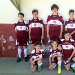 Giovanile etrusca: il futuro è adesso