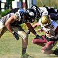 Il cammino degli Etruschi Livorno nei play-off del Campionato Italiano di Terza Divisione di American Football si è concluso tristemente […]