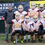 Under 13: bilancio positivo per i giovani Etruschi